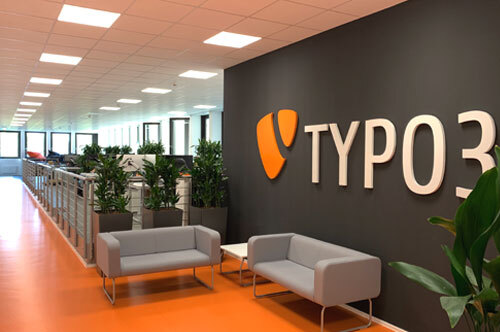 TYPO3 Gmbh office in Düsseldorf